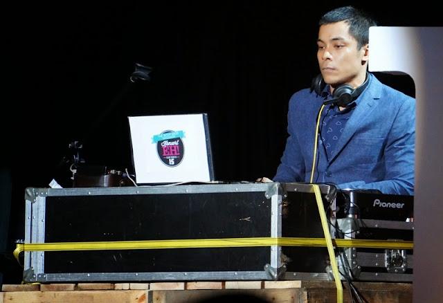 Konsert EH! Ke-15, The Body Shop, KL Live, DJ Nas-T, Misha Omar, Altimet, Alyah, Nur Fazura, Adira, Dayang Nurfaizah, Forteen, Hafiz Suip, EH! 15 Yang Anggun & Disenangi 2014, artist malaysia,