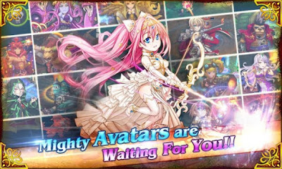 Age of Avatars Apk (Massive Damage)