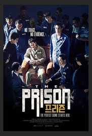 فيلم The Prison 2017 مترجم