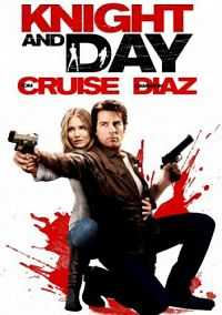 Knight And Day 2010 Hindi Dubbed Download Dual Audio 480p BluRay 300mb
