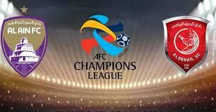 اون لاين مشاهدة مباراة العين والدحيل بث مباشر 8-4-2019 دوري ابطال اسيا اليوم بدون تقطيع