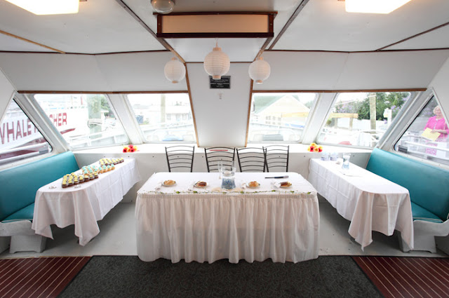 Cape May Wedding Venues Cape May Whale Watcher