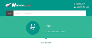 Belajar PHP - Membuat Blog Dengan PHP