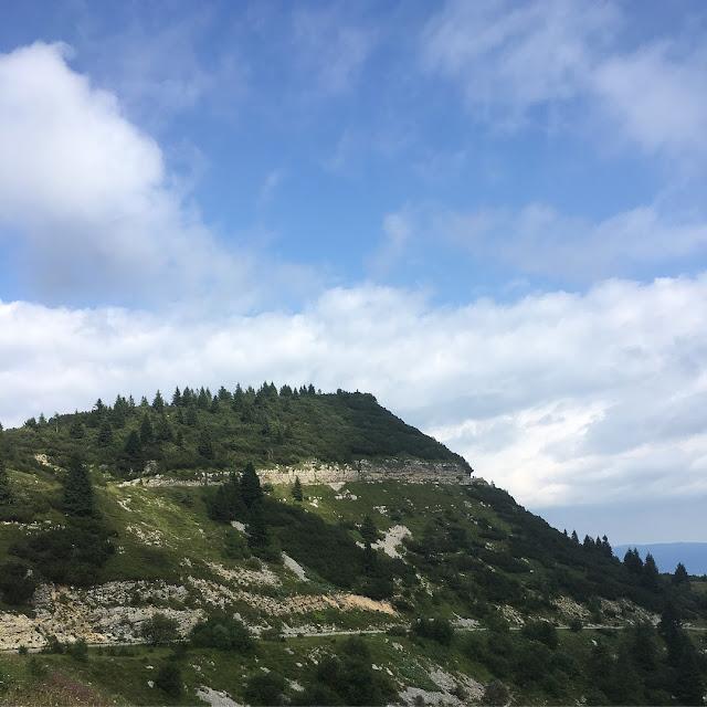 Giri in moto Veneto e Trentino