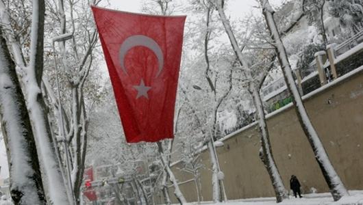Survei: Semakin Banyak Warga Turki yang Atheis
