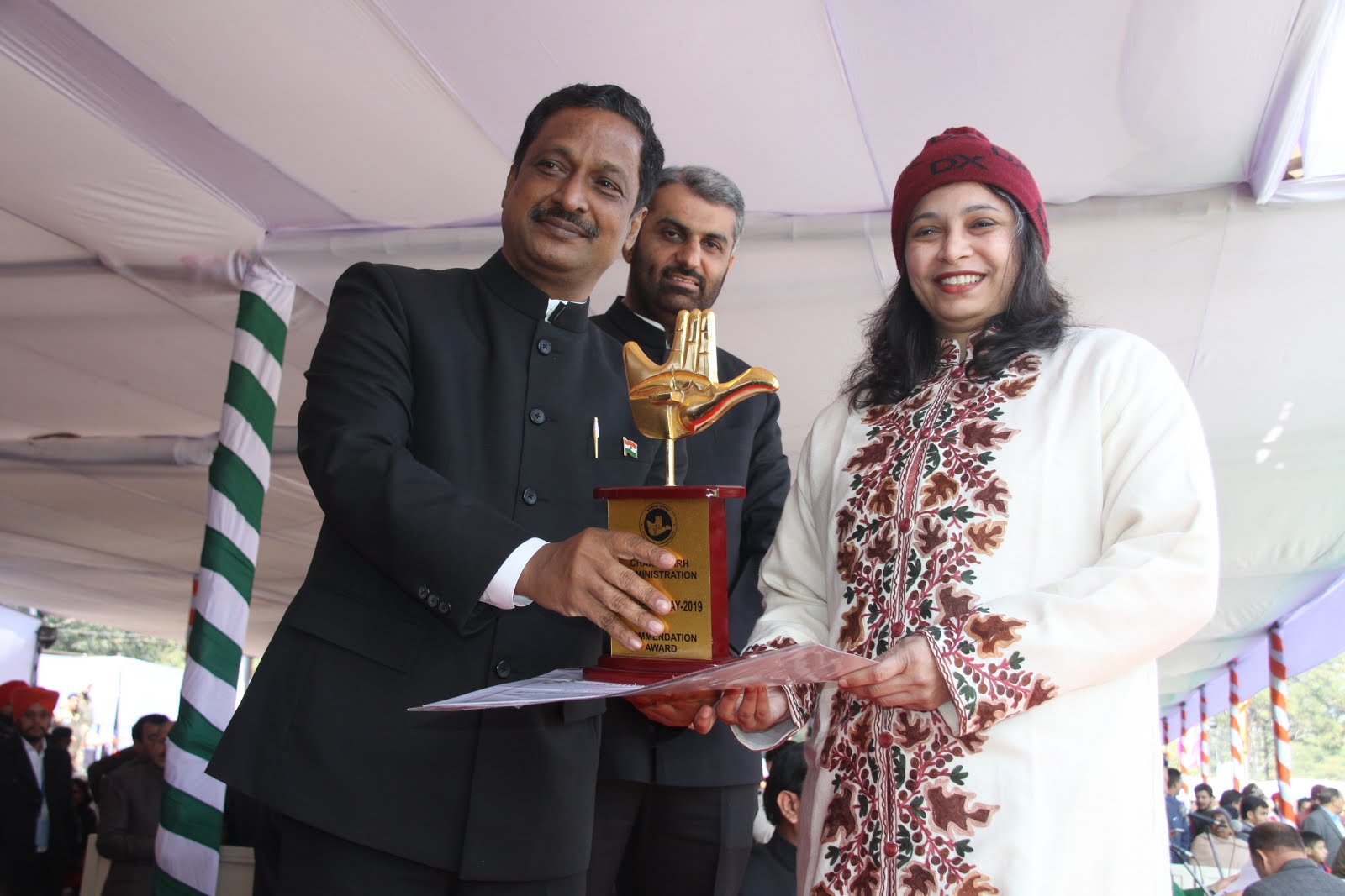 Republic Day Award 2019