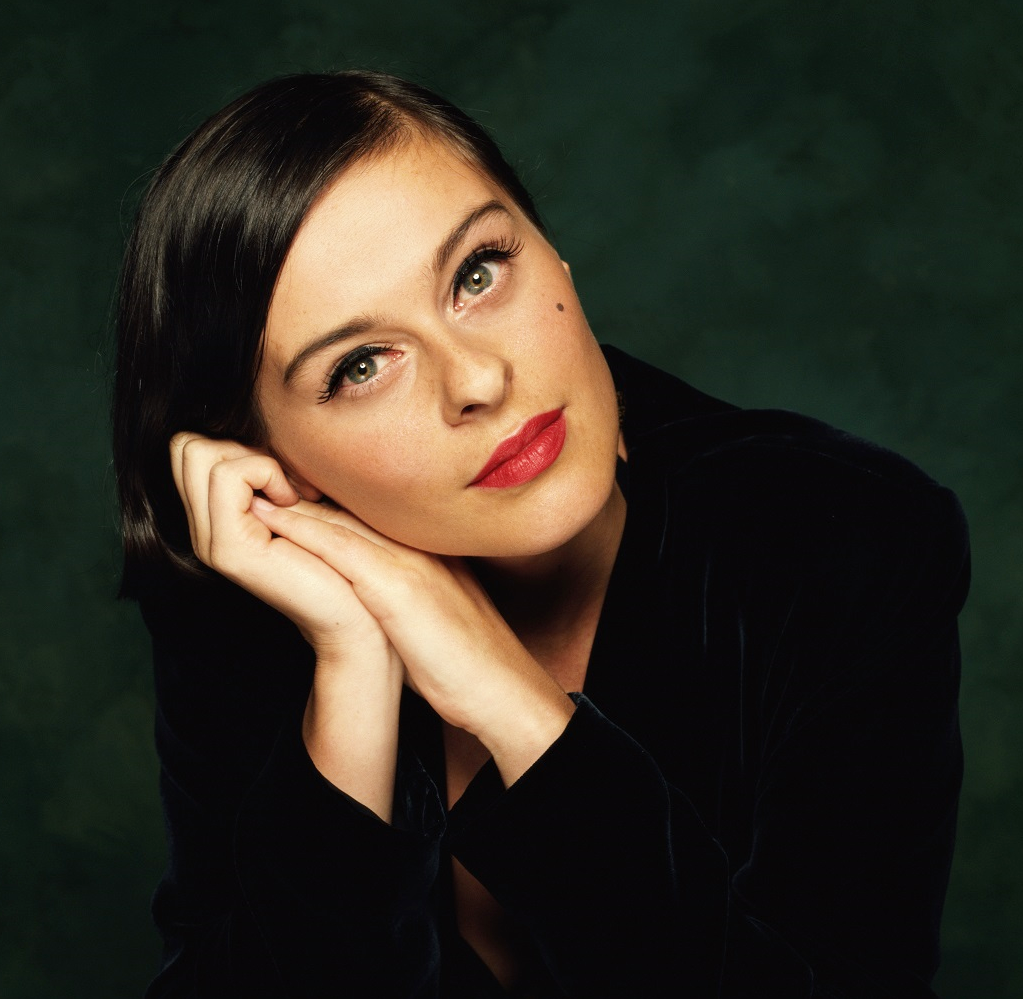 lisa stansfield - photo #13