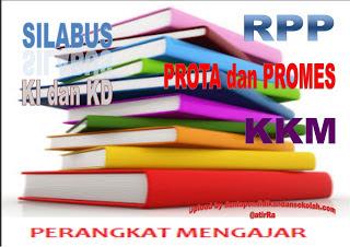 Rencana Pelaksanaan Pembelajaran Matematika Semester 1 dan 2 Kelas 5 Kurikulum 2013 Revisi