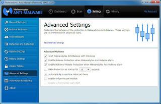 DOWNLOADMalwarebytes Anti-Malware Premium 3.0.6.146 FULL VERSION
