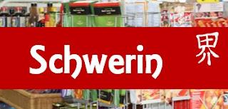 Asia Markt in Schwerin