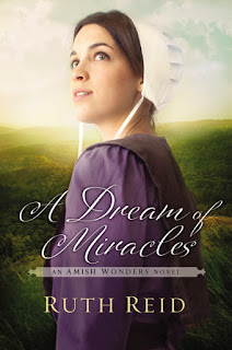 Book Review - A Dream of Miracles by Ruth Reid