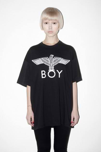 Boy Marke