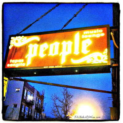 People Lounge Chicago