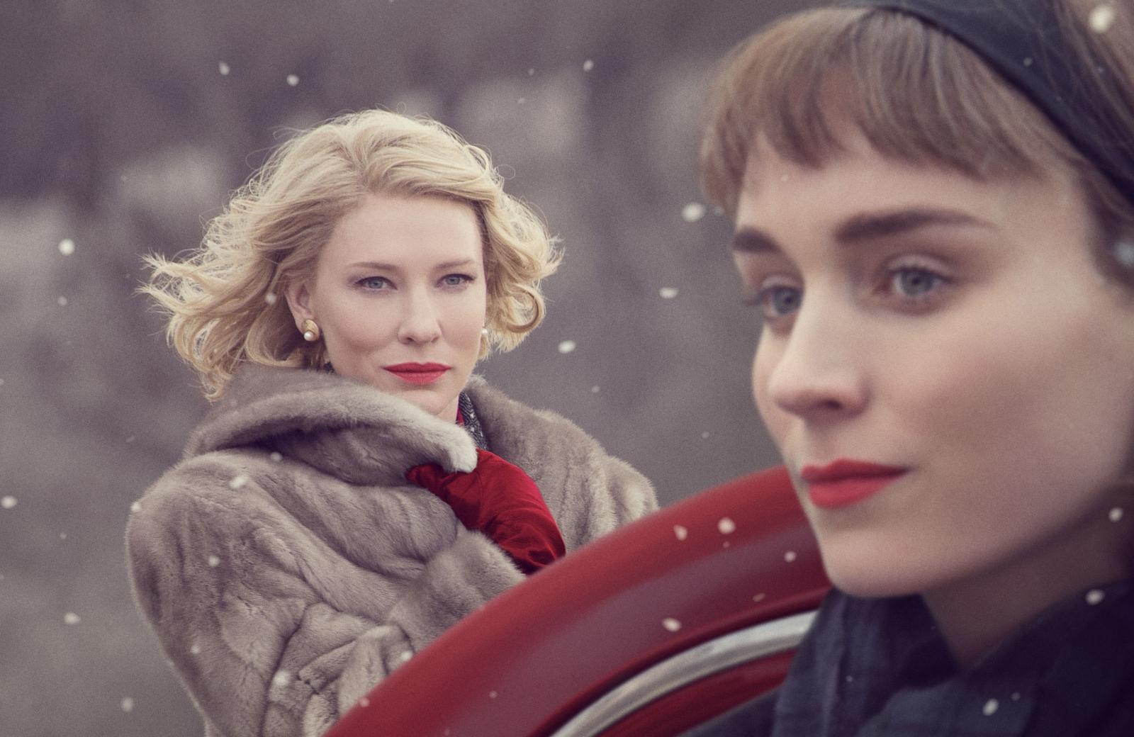 Instituto britânico elege 'Carol' o melhor filme LGBT de todos os tempos