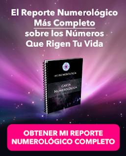 NUMEROLOGIA. EL MENSAJE DE LOS NÚMEROS