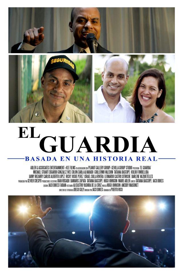 Afiche del film dirigido por el chileno Jacobo Dukes Ventura