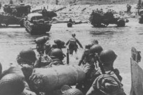 """""""72nd Anniversary D-Day, 71st Anniversary VE Day & 51st Anniversary Vietnam War Los Angeles"""" To Attend Or Donate:"""