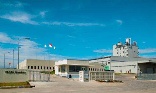 Lowongan Kerja Operator Produksi 2018 PT KAO Indonesia