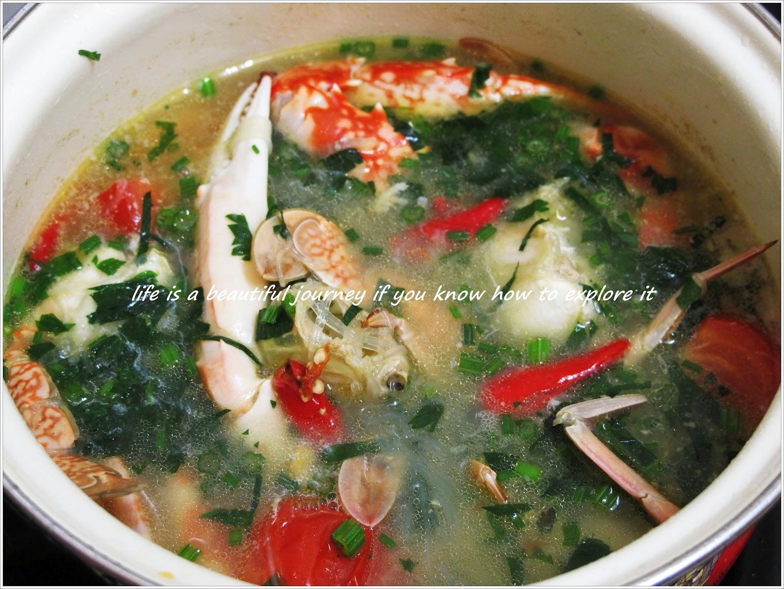 Resepi Sup Labu Putih - 13 Descargar