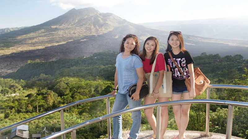 5 Tourism Objects in Bali You Must Visit Kintamani Bali