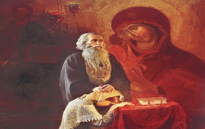 Κήρυγμα Γ. Νεκταρίου περί Αγίας Τριάδος και Μετανοίας (βίντεο)