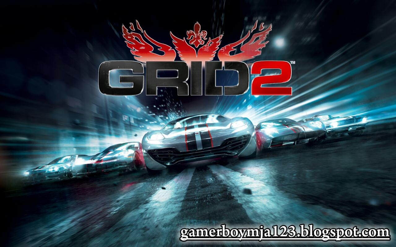 Grid pc download