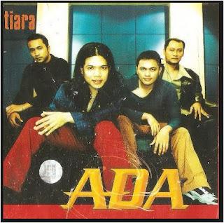 Lagu Ada Band Album Tiara (2002) Full Rar