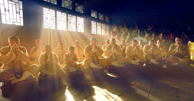 Giải thích luật nhân quả theo giáo Pháp nhà Phật qua câu chuyện có thật