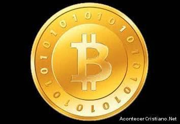 Moneda virtual Bitcoin