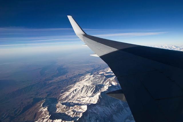 Temporada de passagens aéreas até Santiago do Chile