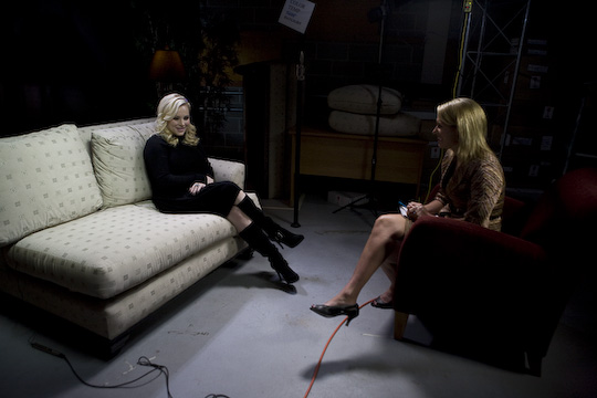 The Appreciation Of Booted News Women Blog Meghan Mccain