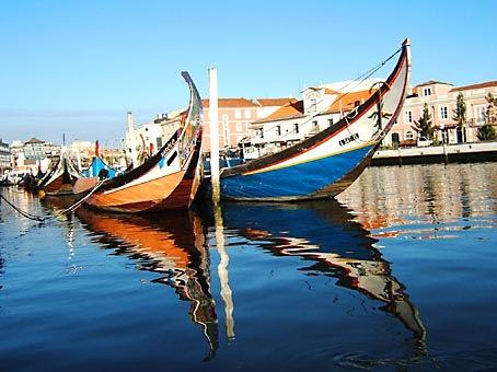 Aveiro Venezia Portogallo