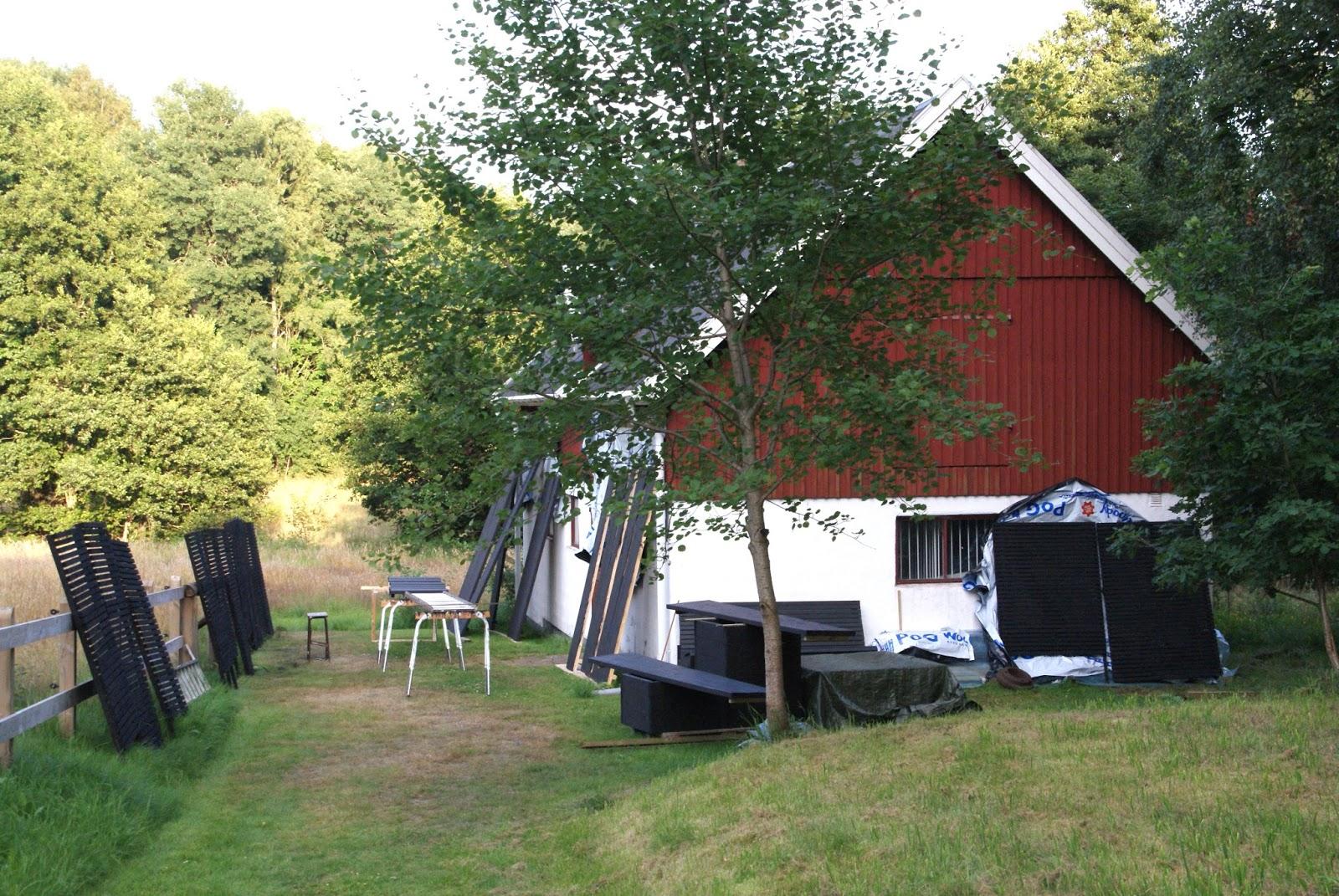 Almbacken: idéträdgård   sofiero
