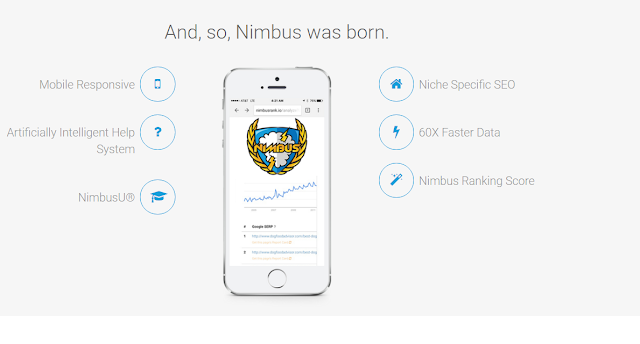 Nimbus Review 14
