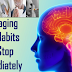 8 Dangerous Brain Damaging Habits to Avoid (According to Doctors)