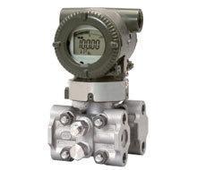 DPharp gauge pressure transmitter