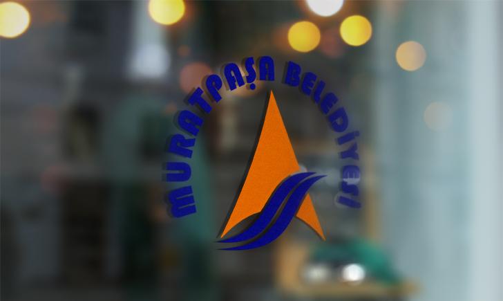 Antalya Muratpaşa Belediyesi Vektörel Logosu
