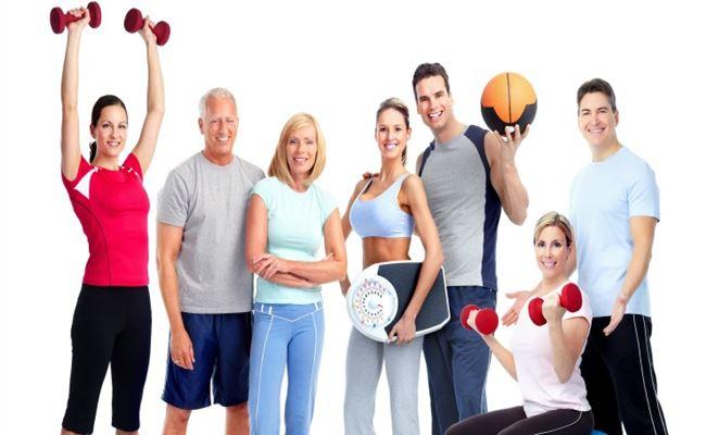 Faça atividade física