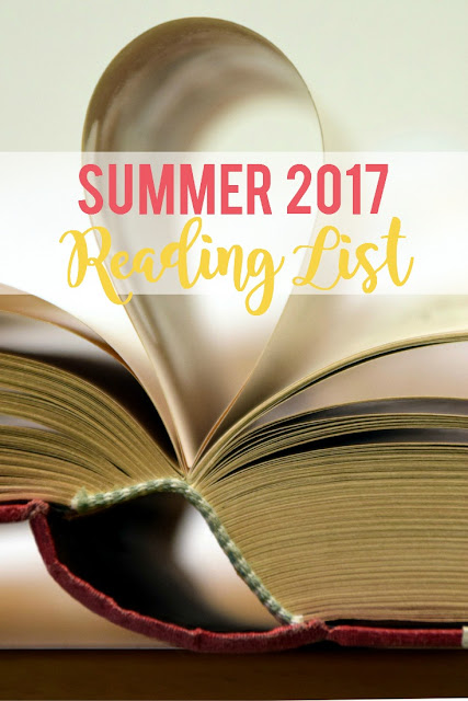 Check out this diverse list of books to reading during the summer (or any time of year)!