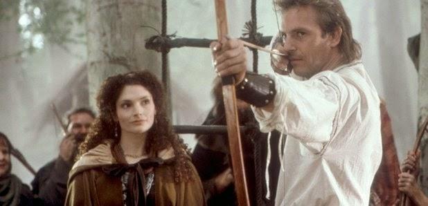 Robin Hood: Prince of Thieves (Robin Hood, príncipe de los ladrones)