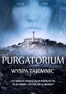 Purgatorium. Wyspa tajemnic - Eva Pohler