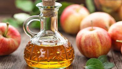 Apple cider vinegar for wisdom tooth pain