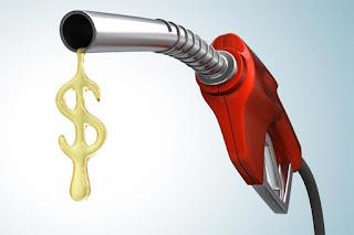 Petrobras vai modificar forma de divulgar reajuste da gasolina e diesel.