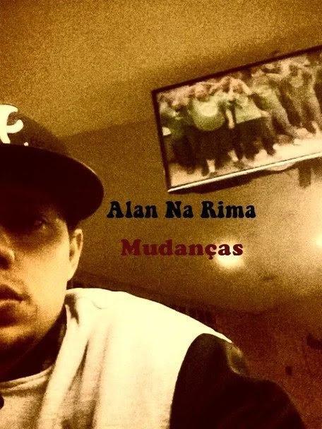 Alan Na Rima lança o  album (Mudanças)