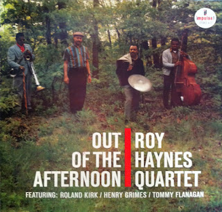 Roy Haynes, Out of the Afternoon