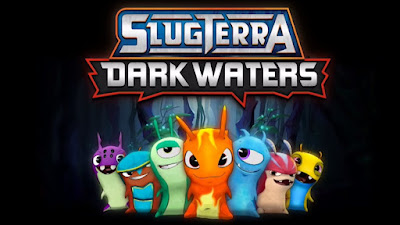 Download Game Android Gratis Slugterra: Dark Waters apk + obb