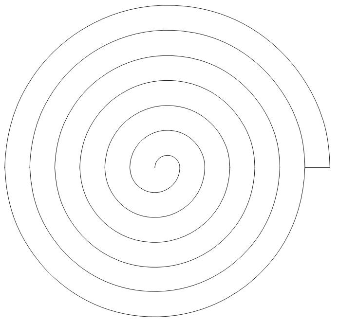 Spirale Zum Rohrreinigen : steffies hexenhaus karte mit spirale im inneren ~ Eleganceandgraceweddings.com Haus und Dekorationen