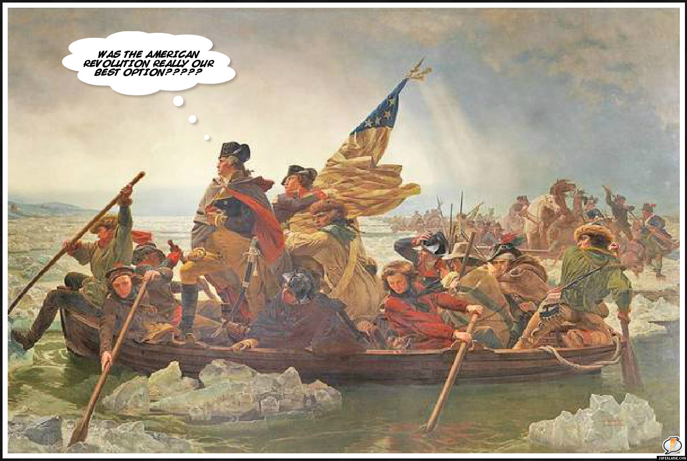was the american revolution really a Skocpol's theory of revolution seymour martin lipset's outlook at the question of the american revolution louis gottschalk and his causes of revolution as a theory.