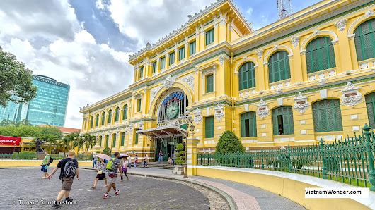Ho Chi Minh City | Vietnam Wonders of The World