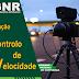 PREVENÇÃO - A GNR leva a efeito a operação de controlo de velocidade